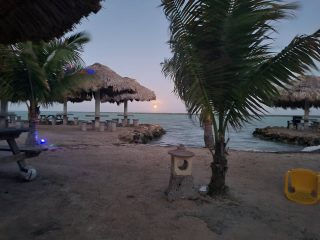 Ready for a view like this every night?  Come join us in paradise #belize