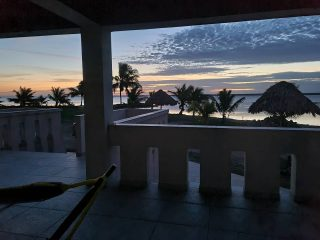 With views like this and lots starting at $29,000 USD and homes starting at $200,000 what are you waiting for?  Cerros Sands is waiting for you, 100% #offgrid #offgridliving #tropical #tropicaloffgrid #belize #resort